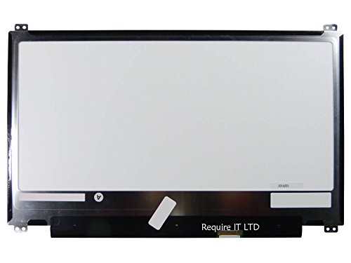 Neue 33,8 cm LED FHD Display Screen Panel AUO AU OPTRONICS b133htn01.1 matt AG