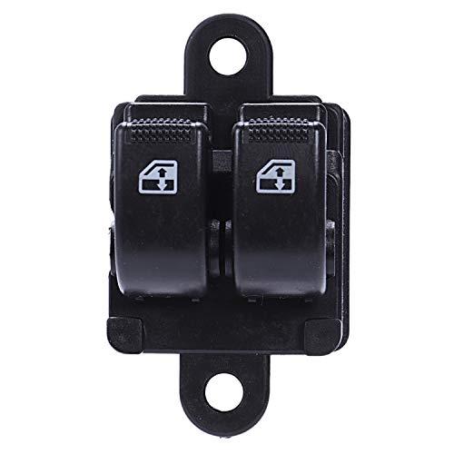 TOOGOO Nuevo Interruptor de Control de La Ventana Eléctrica para Hyundai Amica Mix Hatchback Atos 93570-05050 9357005050