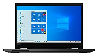 Newest Lenovo ThinkPad Yoga L13 2 in 1 13.3  FHD Touchscreen Premium Business Laptop Intel Quad Core i5-10210U  Beat i7-7500U  8GB RAM 256GB PCIe SSD Backlit Keyboard USB-C HDMI Windows 10