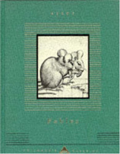 Fables (Everyman's Library Children's Classics)