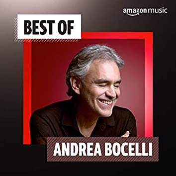 Best of Andrea Bocelli