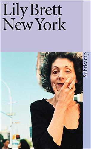Buchseite und Rezensionen zu 'New York (suhrkamp taschenbuch)' von Lily Brett