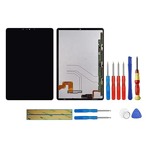 swark Pantalla táctil LCD de repuesto para Samsung Galaxy Tab S4 SM-T830,...