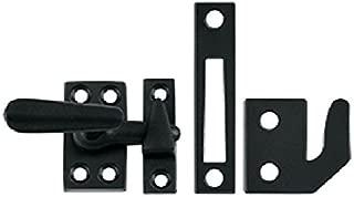 Deltana CF066U19 Casement Fastener Window Lock, Small