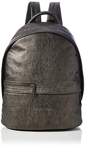 Fritzi aus Preussen Damen Gwen Backpack medium Rucksack, Metal, One Size