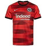Nike - Eintracht Frankfurt Saison 2021/22 Trikot Away Spielausrüstung, XL, Mann