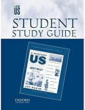 Liberty for All? Middle/High School Student Study Guide, a History of Us: Student Study Guide Pairs with a History of Us: Book Five (History of US (Paperback)) (Paperback) - Common