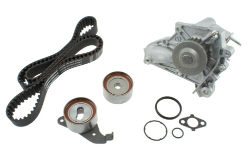 toyota camry water pump - 2