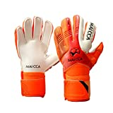 Haploon Youth Goalie Goalkeeper Gloves Kids Professional Goalkeeper Gloves,Soccer Football Training...