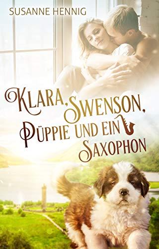 Klara, Swenson, Püppie, und ein Saxophon