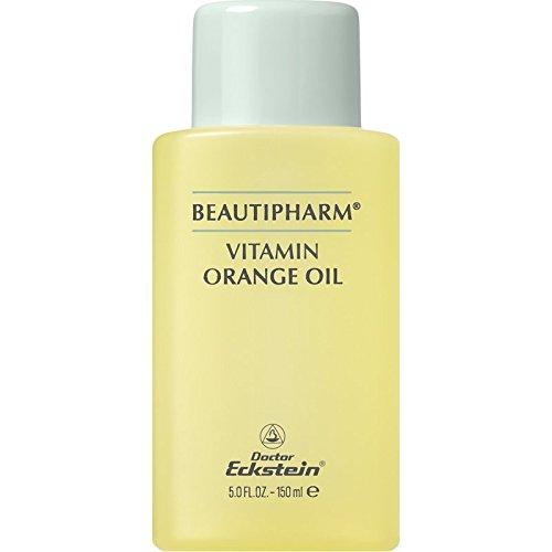 Doctor Eckstein BioKosmetik Beautipharm Vitamin Orange Oil 150 ml