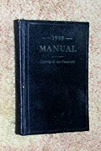 Manual of the Church of the Nazarene