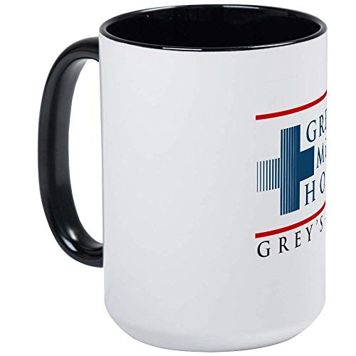 grey sloan coffee cup - 4