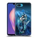 Head Case Designs Oficial Anne Stokes Marineros Ruina Sirenas Carcasa de Gel de Silicona Compatible con Xiaomi Mi 8 Lite/Mi 8X