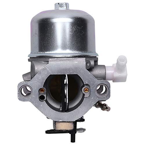 VANOLU Carburador Carburador de Motor de Levas Profesional para 699831 694941 Tractor de CortacéSped Carb 499158