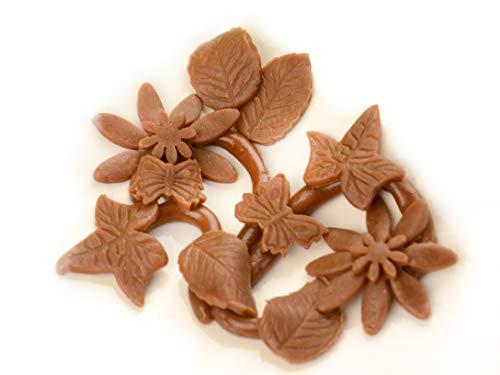 Modellier-Schokolade Vollmilch 600g