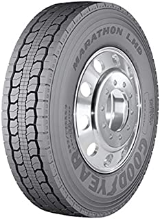 Goodyear Marathon LHD Commercial Truck Radial Tire-11/R24.5 149L