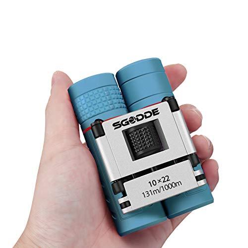 prismáticos para niños de la marca SGODDE