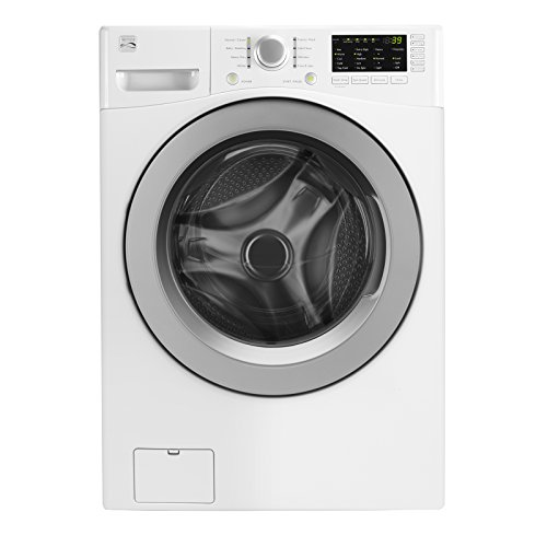 Kenmore 41262 Front-Load Washer in White, includes delivery and hookup