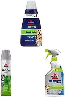 Complete Portable Carpet Shampoo Bundle