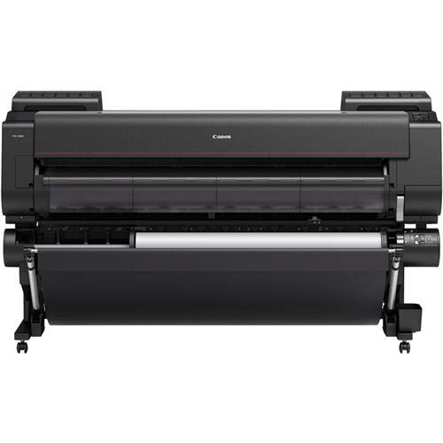 Find Discount Canon ImagePROGRAF PRO-6000 60 Professional Photographic Large-Format Inkjet Printer