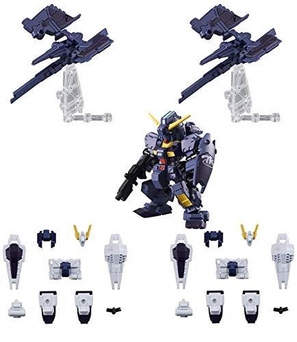 機動戦士ガンダム MOBILE SUIT ENSEMBLE 3.5 ヘイズル改、フルドドx2、武器セットx2 計5種SET モビルスーツ アンサンブル 3.5
