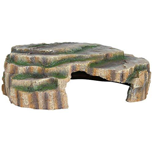 Trixie 76212 Reptilienhöhle, 30 × 10 × 25 cm