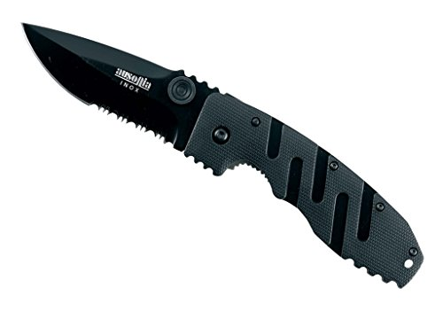 Ausonia 26238 - Navaja Color Negro