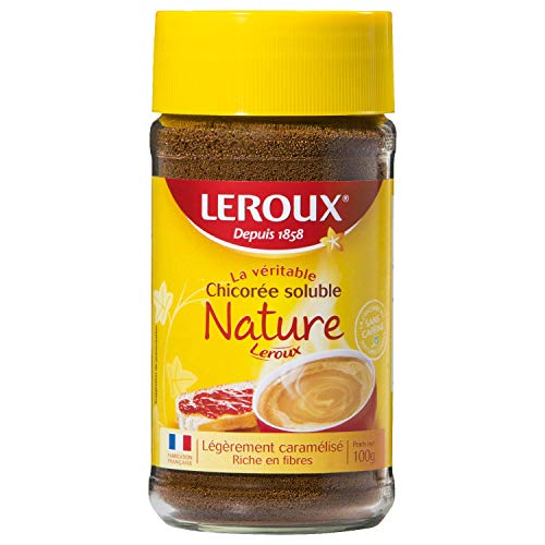 ACHICORIA LEROUX NATURAL 100