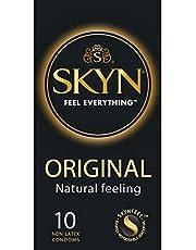 Skyn Original Kondomer, Paket med 10