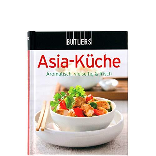 BUTLERS KOCHBUCH Mini Asia-Küche