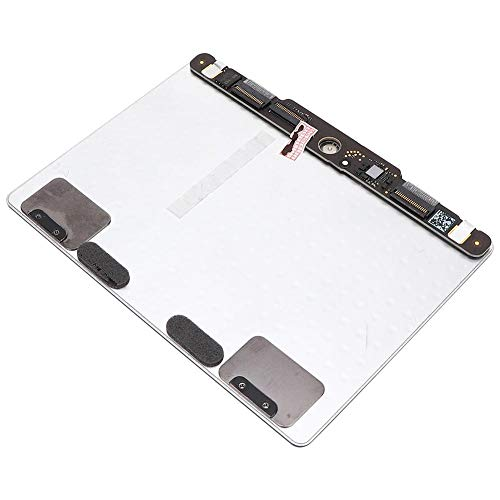 Jarchii Empfindliches 10,6 x 7,6 x 0,2 cm großes Laptop-Teil, Laptop-Touchpad, langlebige Flachkabel-Laptops für Pro 13-Zoll-A1425 2012