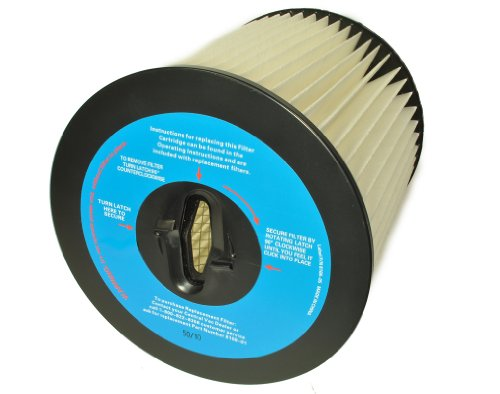 Royal Central Vacuum Cleaner Filter Part 8106-01