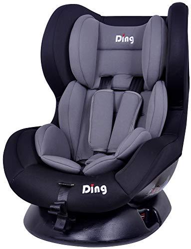 Ding Dano Kindersitz 0-18 kg, Gruppe 0/1 mit Liegeposition, ECE R44/04 Prüfsiegel, CS002
