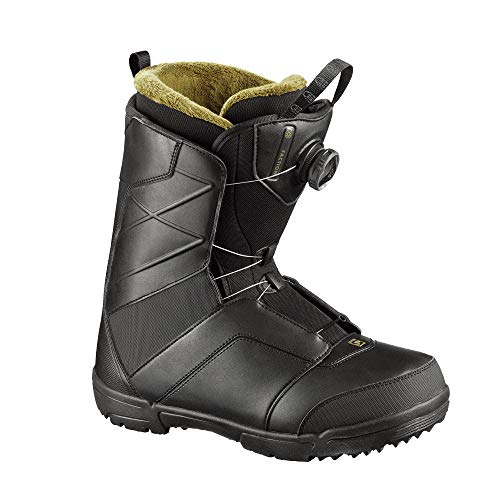 SALOMON Herren Snowboard Boot Faction Boa 2020
