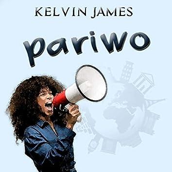 Pariwo (Shout)