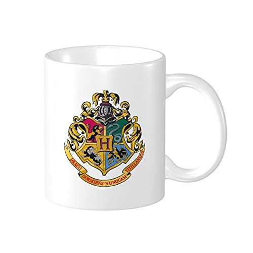 Taza Amino de Harry Potter: cumpleaños, Navidad, regalo divertido, celebración, novedad, regalo de cumpleaños