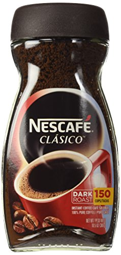 Nescafe Clasico 105Ounce Jars Pack of 2