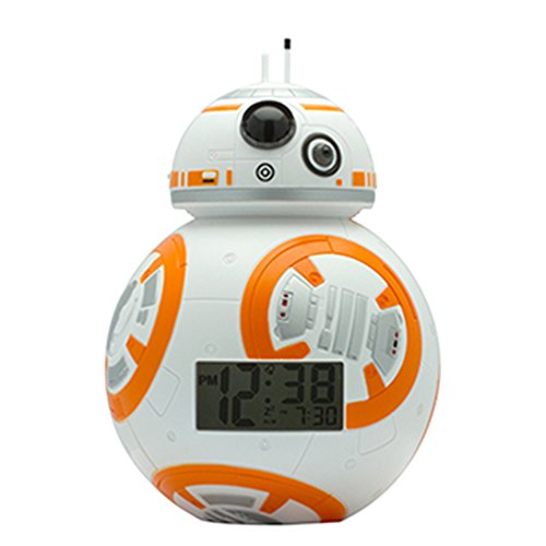 BulbBotz Star Wars 2020503 BB-8