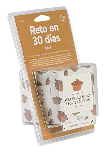 Doiy Reto Chef 30días español