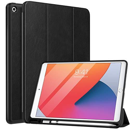 MoKo Funda Compatible con Nuevo iPad 10.2