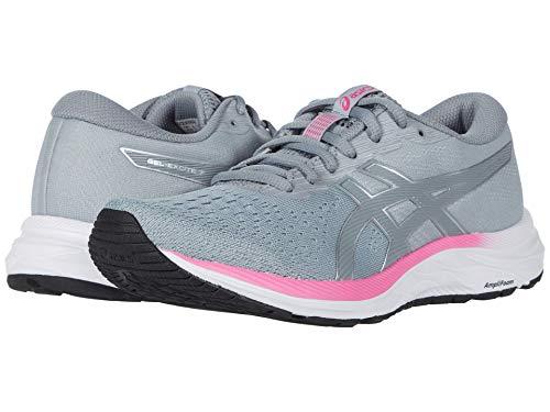 ASICS Women's, Gel-Excite 7 Running Shoe Grey Light 6 B