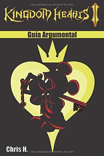 Kingdom Hearts II - Guía Argumental