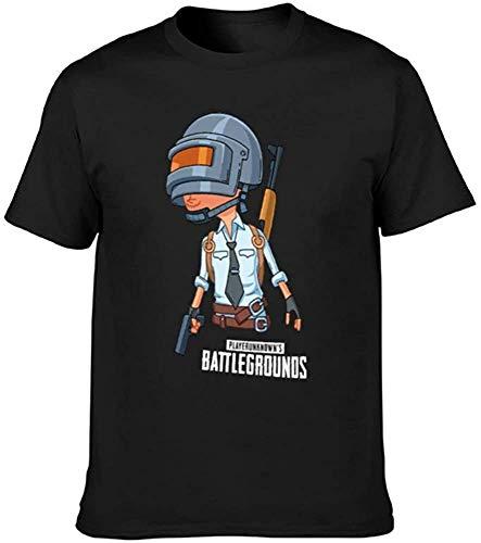 Hot Fashion TPS 3D Shooter Game Playerunknown'S Battlegrounds Pubg Winner Winner Chicken Dinner Funny Cotton T Shirt