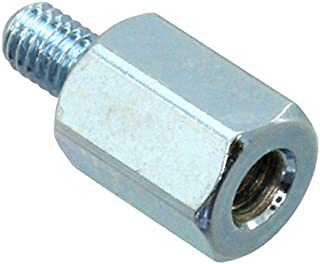 RAF ELECTRONIC HARDWARE 4500-440-SS SPACER/STANDOFF, SS, 4.776MM X 4.776MM (1 piece)