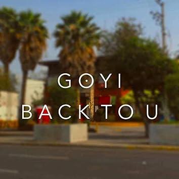 Back to U