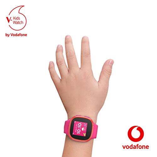"""Kinder-Telefonuhr """"V-Kids Watch"""" von Vodafone - 4"""