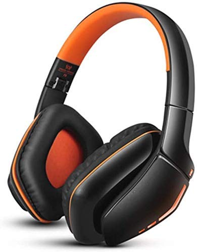 HIFI Sports Music Headphones ?Foldable Bluetooth Headphones, Wireless Gaming Headset With, Suitablefor For PS4/ PC/Mac/Smartphones/Computers
