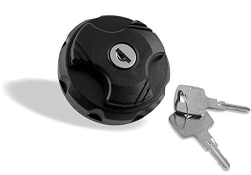 Tankdeckel Acerbis abschließbar Ersatzteil für/kompatibel mit MZ 125 SX, MX, RT, SM, 50mm