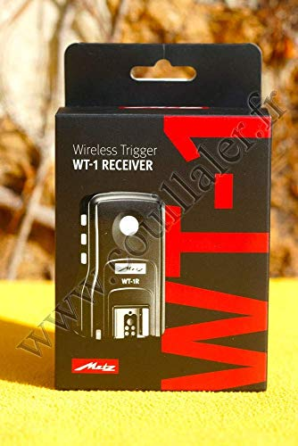 Metz WT-1 Sony Wireless Trigger Receiver